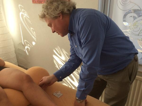 Fjodor-poort Acupunctuur